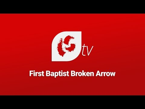FBCBAtv Live: 2/19/17 • 9:15am • Guest Speaker Jeff Wallace