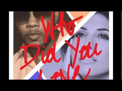 Flo Rida - Who Did You Love ft. Arianna [Oficial Music]