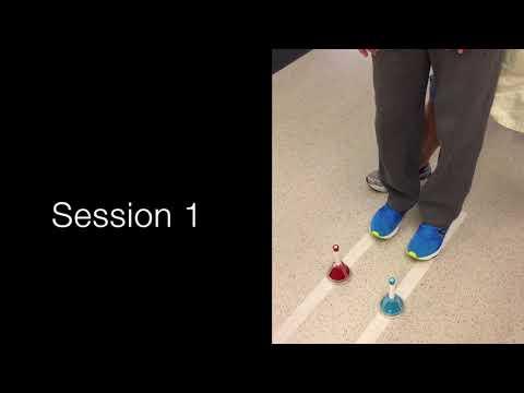 MedRhythms - Gait Training
