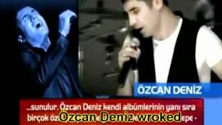 Özcan Deniz Biyografi ''Kral Tv'' translated