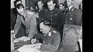 历史揭秘: 德国为什么要发动第二次世界大战? 为一战复仇?