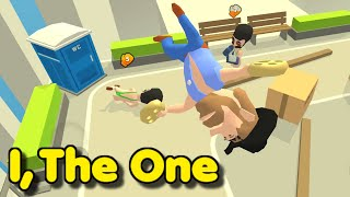 I, The One – Acтion Fighting Game: New Character *Chuck Norris* | Gameplay #29 (Android & iOS Game)