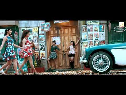 Doddmane Hudga   Thraas Aakkathi HD Video Song   Puneeth Rajkumar   Radhika Pandit   V Harikrishna