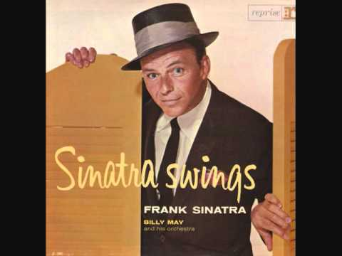 Frank Sinatra - Love and Marriage (married with children theme song)