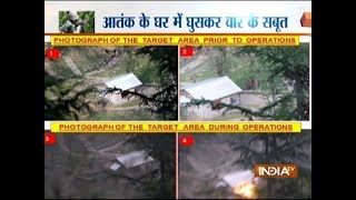 Exclusive video of 2016 surgical strikes carried out by Indian Army
