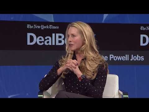 The New York Times DealBook Conference 2018 Mp3
