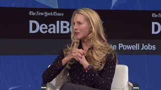 The New York Times DealBook Conference 2018 thumbnail
