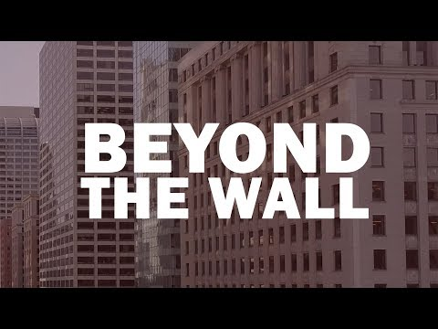 "Domestic Violence Legal Clinic: ""Beyond the Wall"" Immigration Seminar"