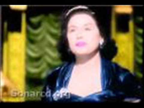 ليلى مراد ( ليه خلتنى احبك ) اغنيه حزينه من اروع اغانيها