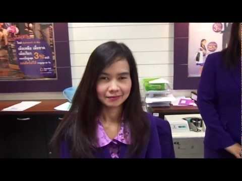 SG Alumni สาวไทยพาณิชย์สาขาเซนต์คาเบรียล