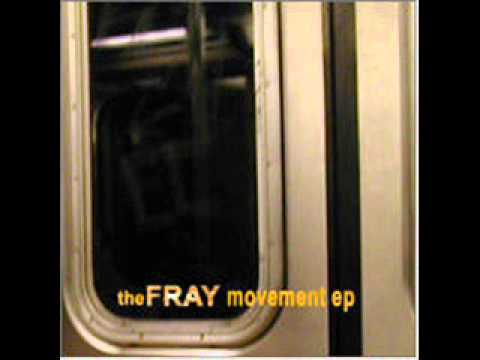The Fray- Oceans Away (Movement EP, #2)