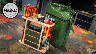 HABU \\ Building The Ultimate Tool Box