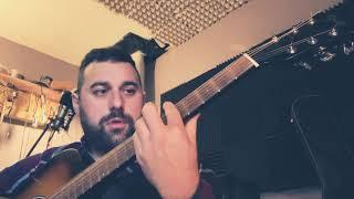 Ceschi - 2020 BC (acoustic)