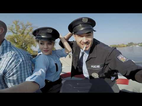 Monkey Business - Cpt. Pheromone And Sgt. Nicotine (Official Video)