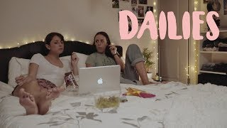 Dailies Episode 5 - How Do You Sleep At Night?