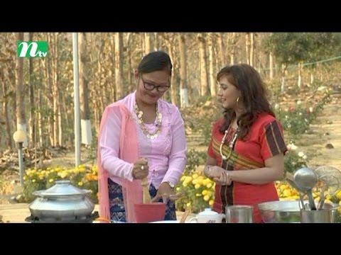Glitter Rannaghar ( গ্লিটাররান্নাঘর ) | Episode 11 | Food programme
