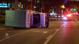 Edmonton attacks investigated as 'acts of terrorism'