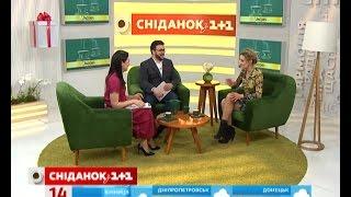 Катерина Кістень – про роль у новому серіалі Родичі