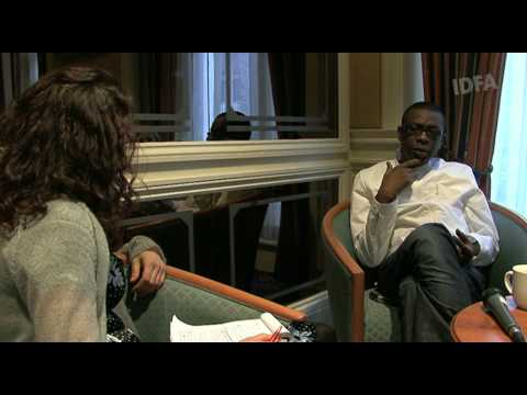 IDFA 2008 | Report | Interview with Youssou Ndour