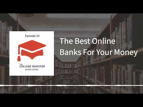 The Best Online Banks For Your Money