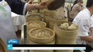 """هونغ كونغ.. فطائر """"ديم سوم"""" روح المطبخ الكانتوني الصيني"""