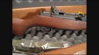 M1 Garand - The CMP Special - Springfield Armory - Owner Report & Review