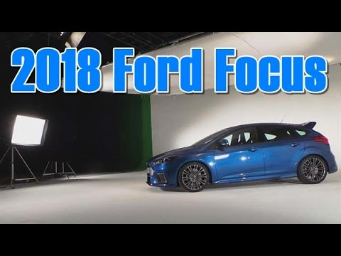 Novo Ford Focus 2018 >> 2018 Ford Focus Redesign Interior and Exterior - YouTube