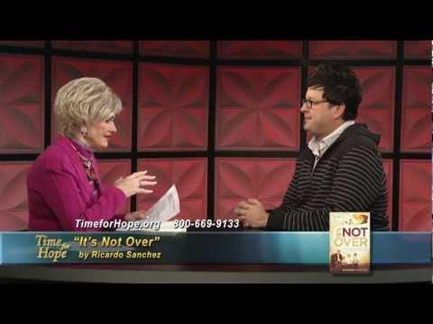 Part 1 - It's Not Over - Ricardo Sanchez - Host, Dr. Freda Crews