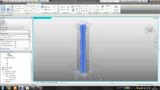 Absolute Tower- Revit Paramatric Model