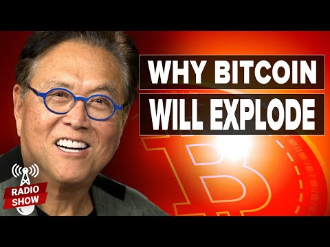 Crypto Expert Predicts Bitcoin Will Hit 100k - Robert Kiyosaki & Anthony Pompliano