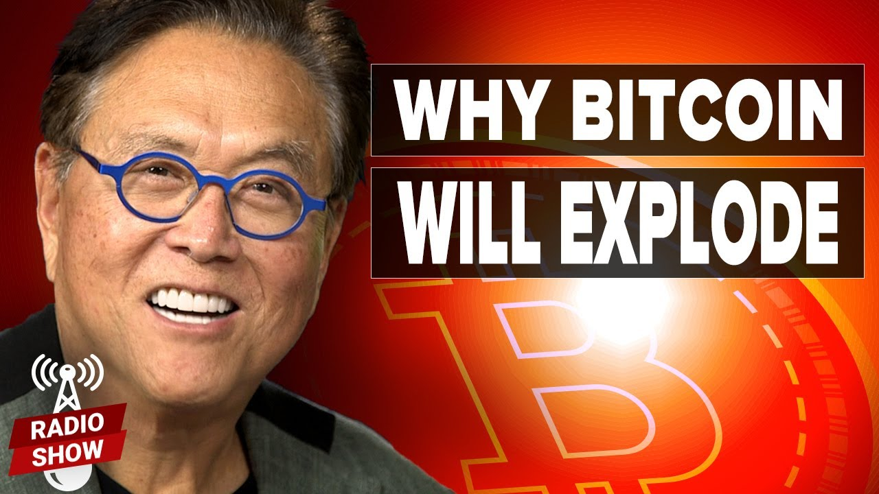 Crypto Expert Predicts Bitcoin Will Hit 100k - Robert Kiyosaki & Anthony Pompliano