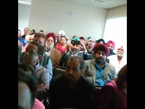 Shahid Shabbir,s presentation on Sikh & HIndu Legacy in Paki