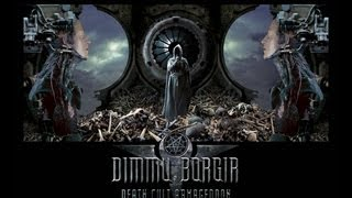 Watch Dimmu Borgir Eradication Instincts Defined video