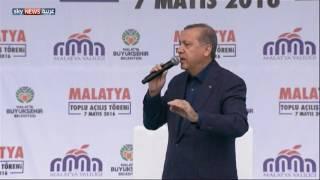 تحول في الموقف التركي تجاه الأزمة السورية