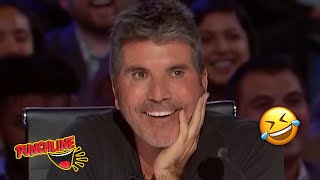 AMERICA'S GOT TALENT 2019 COMEDIANS! All Auditions! Punchline