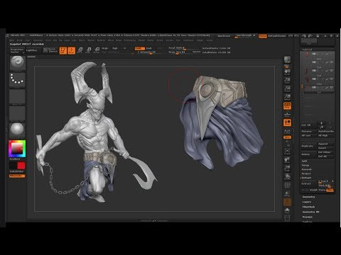 Podcast de Diseño 3D con RobinC2 (Colombia)