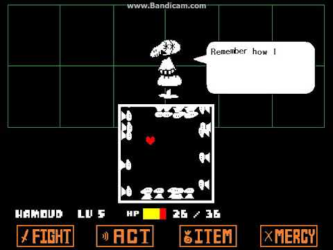 Download #Undertale Mad Dummy Fight