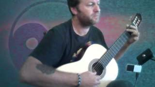 Tao Te Ching hecho canción - La bondad suprema (8)