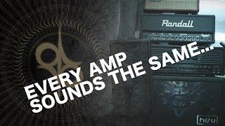 Every amp sounds the same... - Stafaband