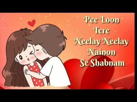 Pee Loon | Once Upon A Time In Mumbai | Romantic Whatsapp Status | Love Whatsapp Status