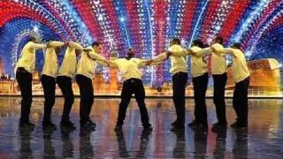 Peridot - Britain's Got Talent 2010 - Auditions Week 7 thumbnail