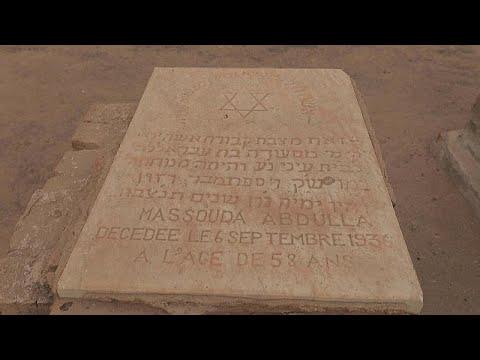 شاهد: أحفاد اليهود السودانيين يحلمون بالعودة إلى الماضي…  - 06:57-2021 / 4 / 10