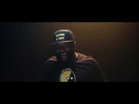 BackWordz- Be Great (Official Music Video)