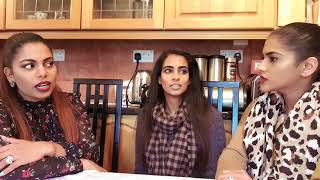 comedy skit | Love marriage or arranged marriage?