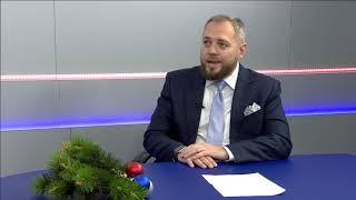 Смотреть видео 25.12.2019 Интервью камчатского Бизнес-Омбудсмена каналу Россия 24 [Камчатка] онлайн