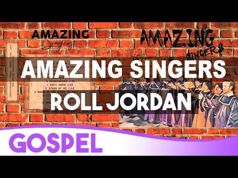1 Roll Jordan Roll - 12 Years A Slave - Gospel / Amazing Singers