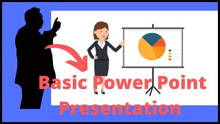 how to do a power point presentation