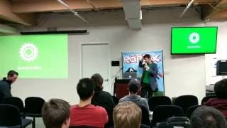 "Seven: ""Interface Design Basics"" 