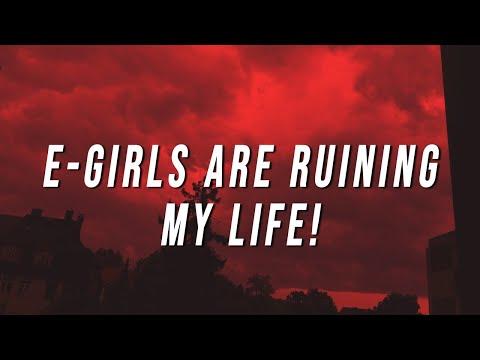 CORPSE - E-GIRLS ARE RUINING MY LIFE! (Lyrics) ft. Savage Ga$p