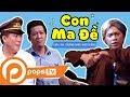 Hài Nhật Cường, Trấn Thành - Liveshow Cười Để Nhớ 3 - Phần 4 - Con Ma Đề video